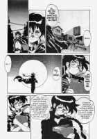 Princess Of Darkness No. 5 Page 1 Preview